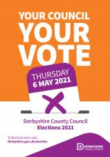 Derbyshire County Council Elections